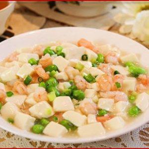Súp khoai tây thịt bằm